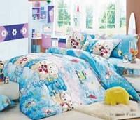Комплект постельного белья детский 1,5-спальный Lorenzzo 72-191-029