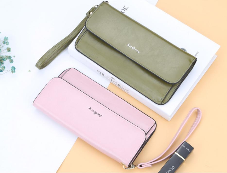 Жіночий гаманець-міні сумочка Baellerry (всі кольори, крім чорного)