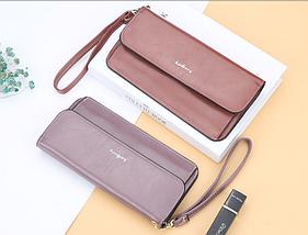 Жіночий гаманець-міні сумочка Baellerry (всі кольори, крім чорного), фото 2