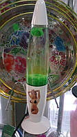 Лава-лампа 34см