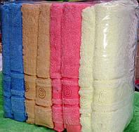Метровые  полотенца Ракушка 0953
