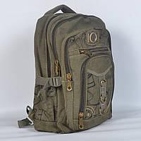 Рюкзак брезентовый Babyfish