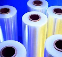 Особливості при виборі постачальника стрейч плівки, пакувальних матеріалів