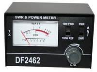 КСВ-метр DF-2462