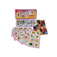 Детские настольные игры и головоломки