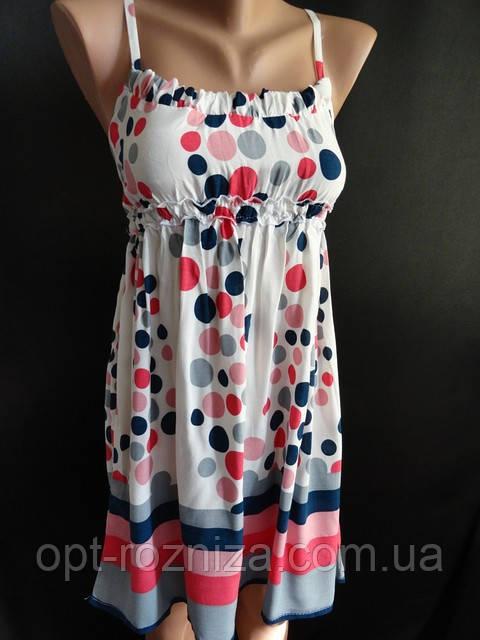 Стильные легкие платья молодежные