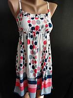 Стильные легкие платья молодежные, фото 1
