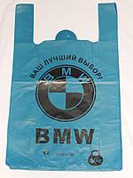 Пакет Майка BMB 36*58
