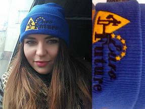 Шапки с логотипом в Киеве 5