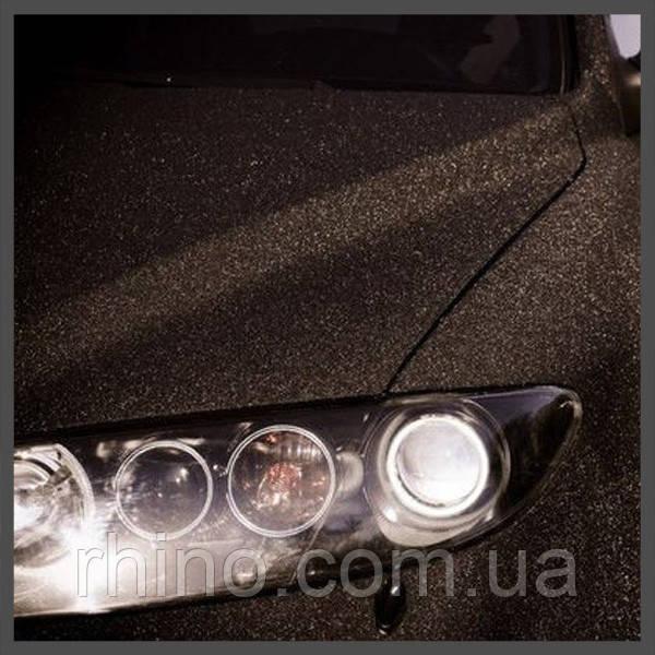 Карбоновая пленка Алмазная пыль, фото 1