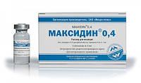Максидин (Maxidin 0,4) 5 мл
