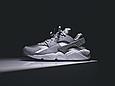 Кроссовки женские Nike WMNS Air Huarache – Wolf Grey / White