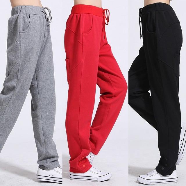 Пошив спортивных штанов, изготовление мужских брюк, женских лосин и леггинсов на заказ.