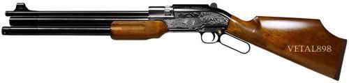 Eun Jin Sumatra 2500 (карабин Суматра) / (винтовка Суматра)