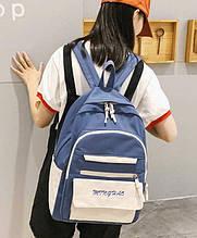 Крутой школьный рюкзак. Выбор. Школьный портфель. Женская сумка. Детский портфель ранец. С230
