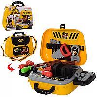 Дитячий ігровий набір інструментів 008-932A у валізі