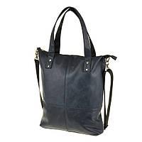 Женская сумка BlankNote Шоппер Синий сапфир