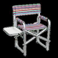 Раскладной алюминиевый стул FC-95200S