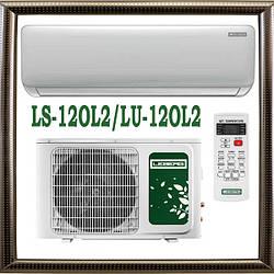 Кондиціонер Leberg LS-12OL2/LU-12OL2 до 35 кв. м. (-7°C)