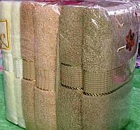 Метровые  полотенца Светлый цветочек 0955