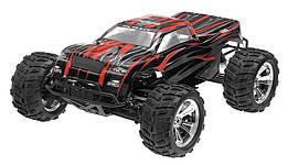 Радіокерована модель Монстр 1:8 Himoto Raider MegaE8MTL Brushless (червоний)