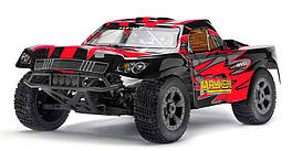 Радіокерована модель ралійного шорт-Корса 1:8 Himoto Mayhem MegaE8SCL Brushless (червоний)