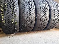 Зимові шини бу 235/55 R18 Bridgestone