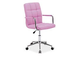 Кресло молодёжное Q-022 Розовый