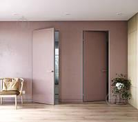 Требования к монтажному проёму при установке дверей скрытого монтажа