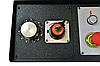 Полуавтоматическая ленточная пила по металлу Beka-Mak BMSY-330C, фото 7