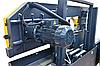 Полуавтоматическая ленточная пила по металлу Beka-Mak BMSY-330C, фото 10