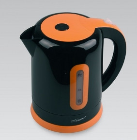 Електрочайник Maestro 040-MR (1,7 л) Чорний