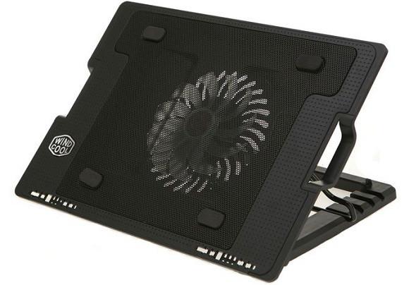 Охлаждающая подставка для ноутбука ColerPad ErgoStand