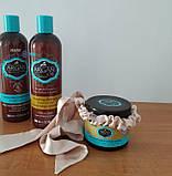 Маска для поврежденных волос Хаск с аргановым маслом Hask Argan Oil Deep Conditioner, 171 грамм. США, фото 2