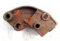 Кронштейн культиватора КПС литой стальной