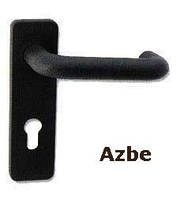 Ручка дверная Azbe 485-72 для противопожарных дверей — Киев — продажа, монтаж