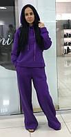 Костюм женский фиолетовый Lumina 21-3860