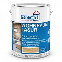 Эмульсия-лазурь на основе пчелиного воска, натуральных смол и льняного масла Wohnraum-Lasur