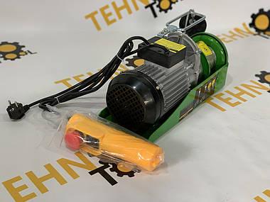 Тельфер Procraft - TP-500., фото 2