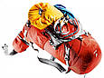 Рюкзак DEUTER ACT Trail PRO 34, 3441115 7000 черный, фото 4