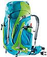 Рюкзак DEUTER ACT Trail PRO 34, 3441115 7000 черный, фото 5