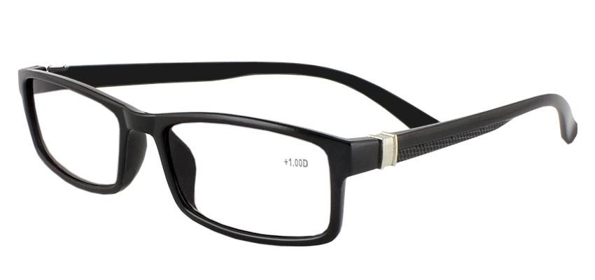 Готові окуляри з лінзами +2,5