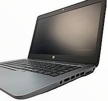 """Ноутбук 14"""" HP EliteBook 840 G2 (i5-5300U 4x2.90Ghz/ 8Gb DDR3 1600Mhz/ HDD 500Gb/ HD 5500), фото 2"""