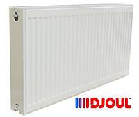 Стальной радиатор отопления Djoul 22 тип 500х400 (758 Вт)
