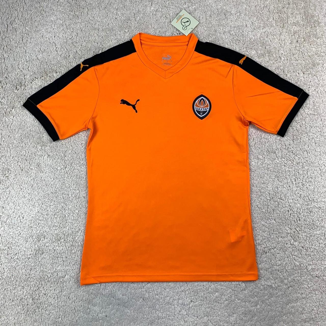 Футболка Шахтер  football uniform 2021-2022