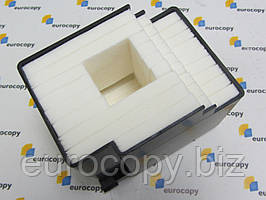 1666031 Ємність для відпрацьованих чоринл Epson WF-2650 / WF-2760 / L605 / 1693709 | 1666031 | 1712885