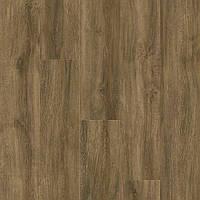 Tarkett Oak Elegant Brown Art Vinyl ModularT 7 257021025 клеевая виниловая плитка