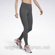 Жіночі легінси Reebok Lux High-Rise GS1649 2021/2