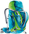 Рюкзак DEUTER ACT Trail PRO 38 SL 3441215 5522 фиолетовый, фото 4