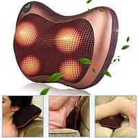 Масажер подушка Massage Pillow 8028, фото 1